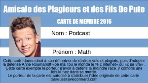 MathPodcast