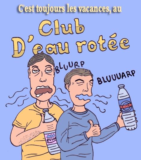 club do